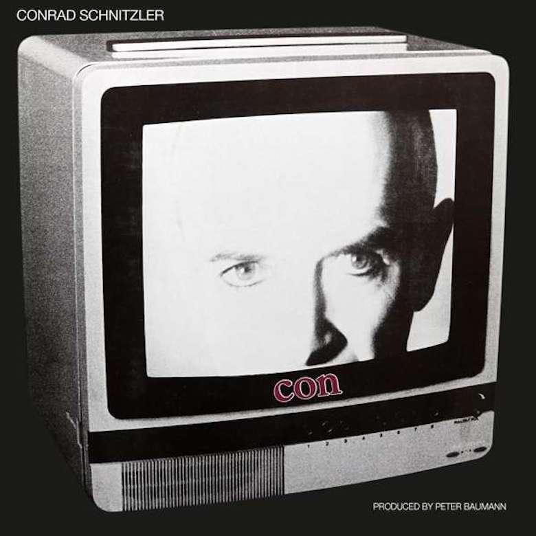 Conrad Schnitzler – Con (Bureau B)