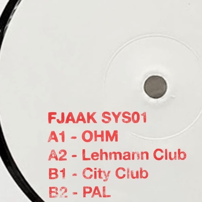 FJAAK - Support Your Scene 01 (Spandau20)