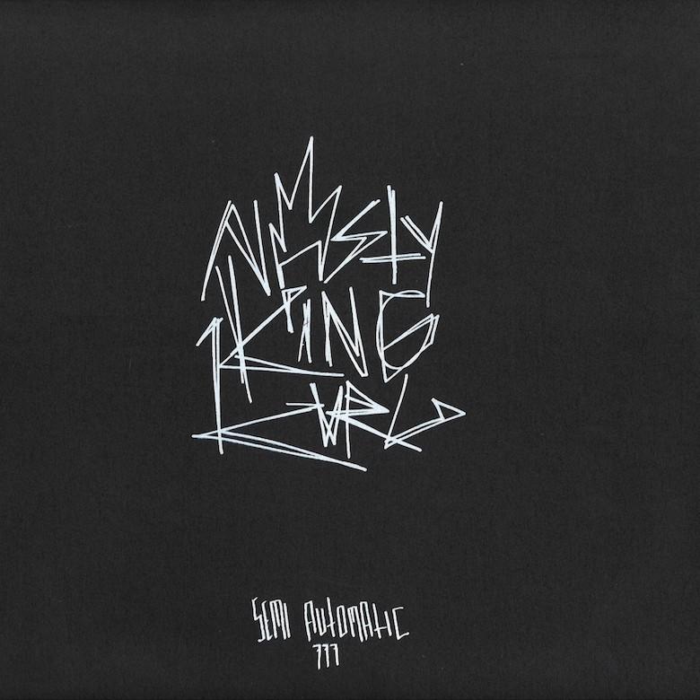 Nasty King Kurl - Semi Automatic (777)