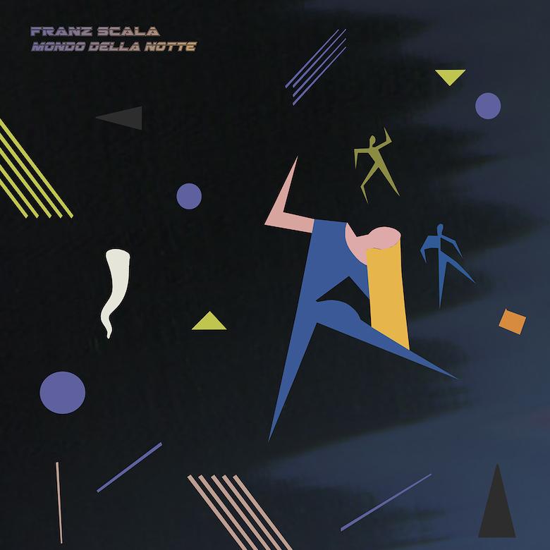 Franz Scala – Mondo Della Notte (Slow Motion)