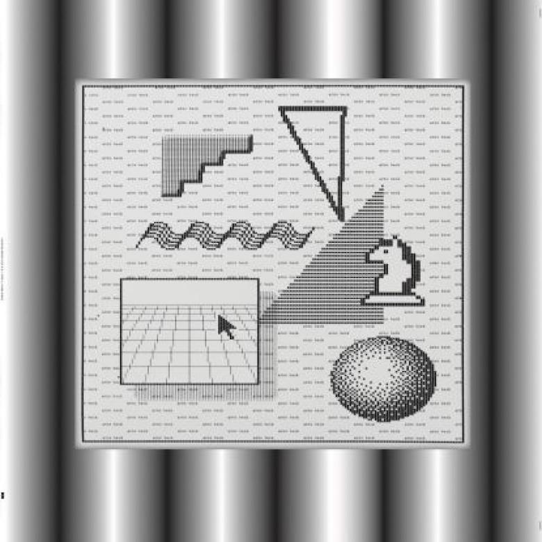 Johannes Volk - Extra Dimensions (Running Back)