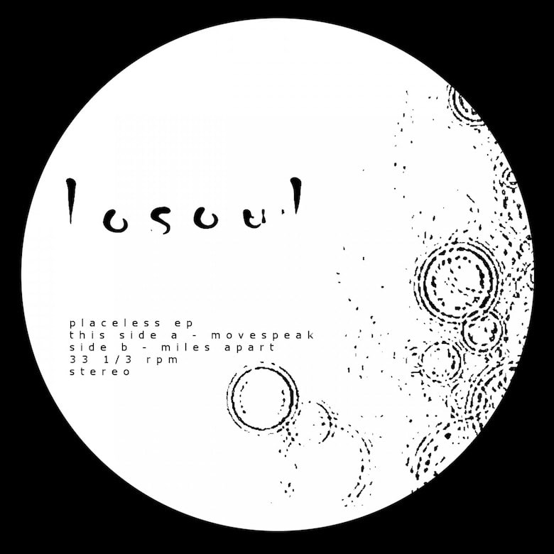 Losoul - Placeless-min