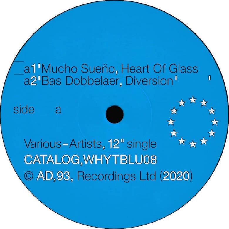 Blue 08 (AD 93)