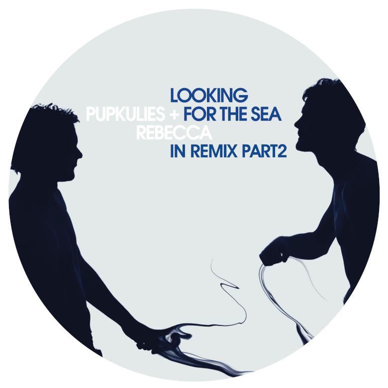 Pupkulies & Rebecca – Fou de toi (Wareika's Licence To Break Rmx) / RC034