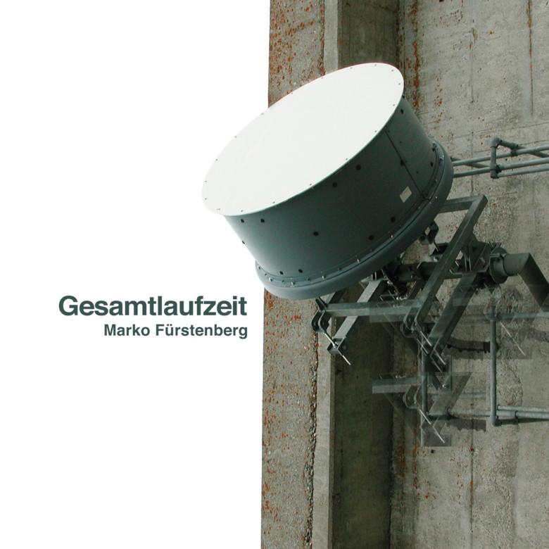 Marko Fürstenberg – Gegenströmung / RCLP003
