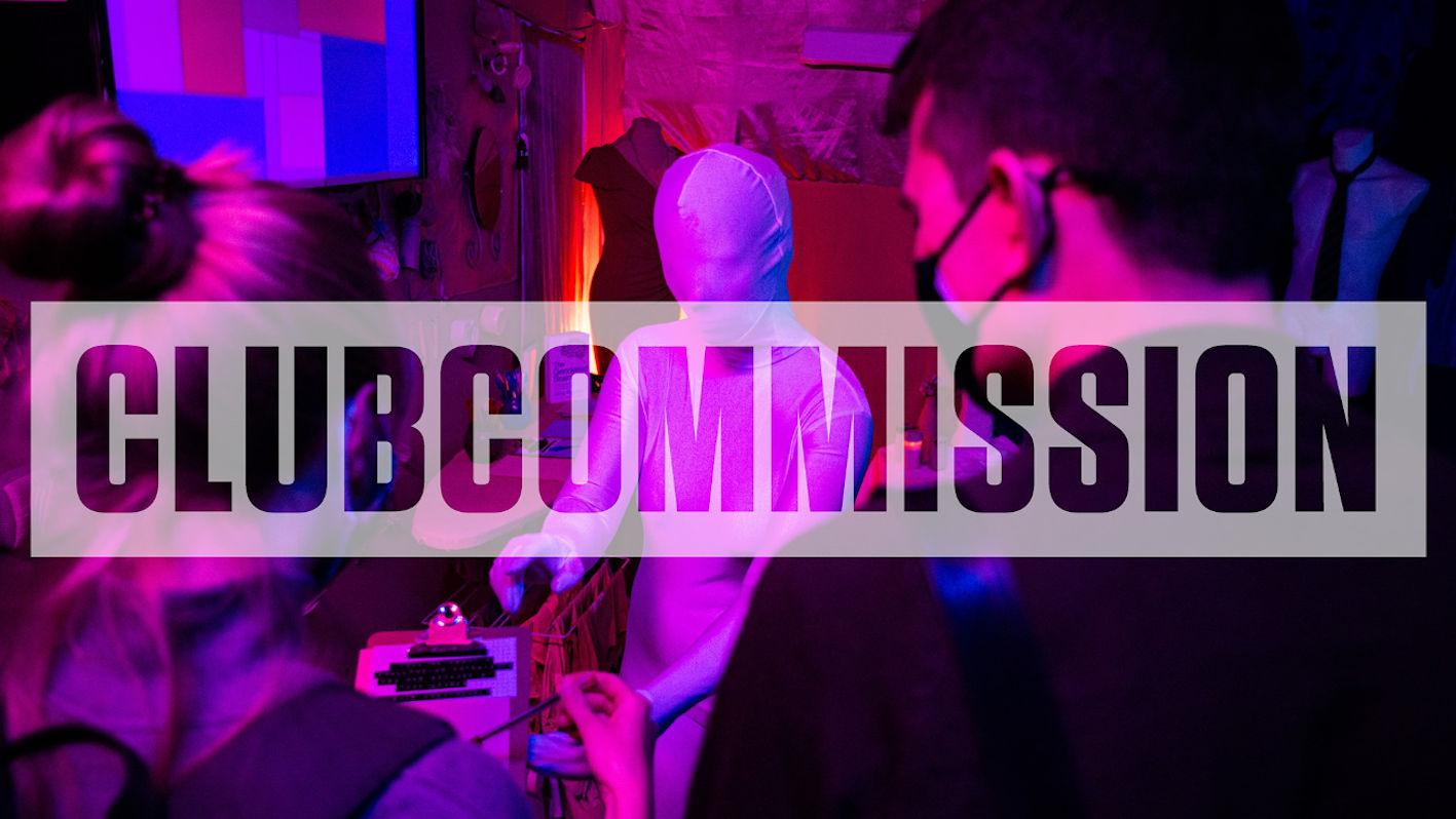 Clubcommission Berlin: Statement zu den Clubschließungen durch die Polizei