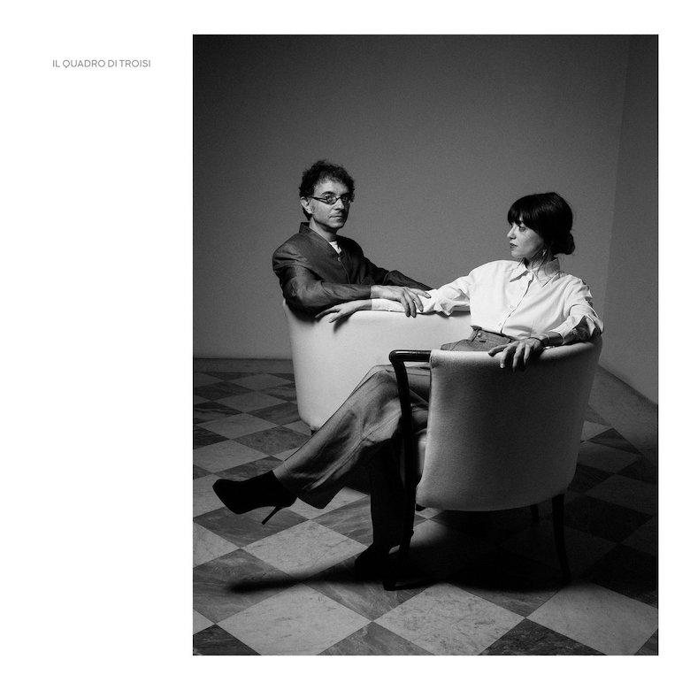 Donato Dozzy & Eva Geist – Il Quadro Di Troisi (Raster)