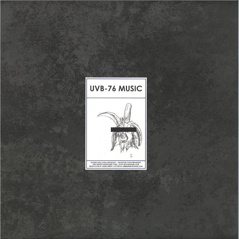 Karim Maas - UVB76-017 (UVB-76 Music)