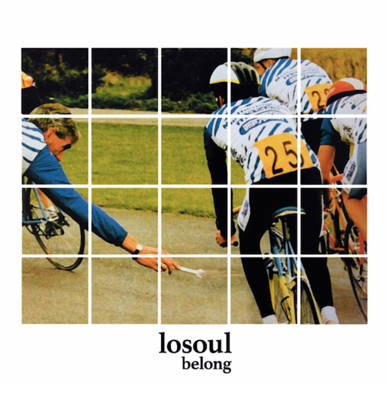 Losoul - Belong (Diggers Factory) Reissue