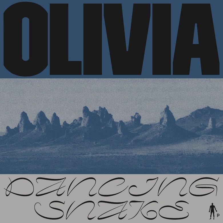 Olivia - Dancing Snake (Pinkman) -min