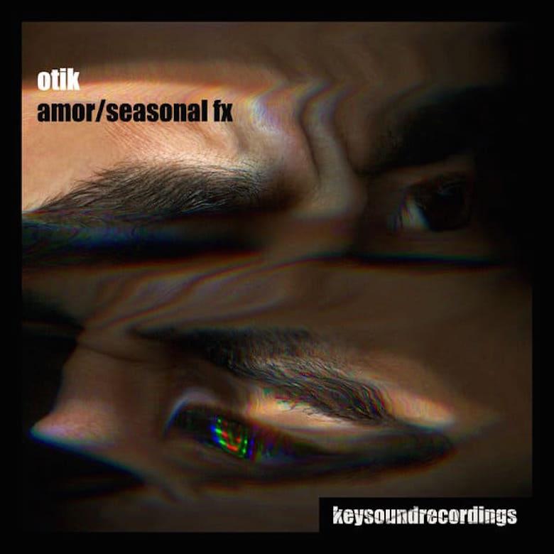 Otik - Amor: Seasonal FX (Keysound)