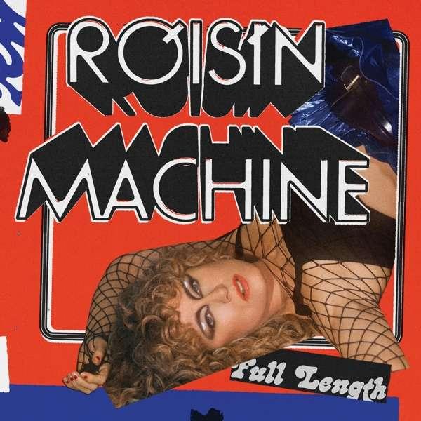 Roisin Murphy - Roisin Machine (Skint)-min