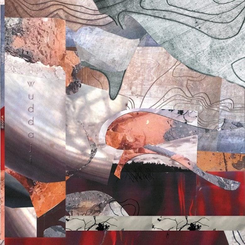 Theo Parrish – Wuddaji (Sound Signature) -min