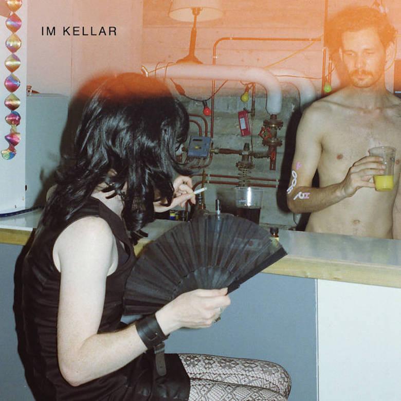 Im Kellar - Free Entrance EP (Moustache)