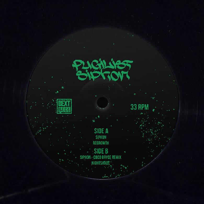 Pugilist - Siphon EP (Dext)