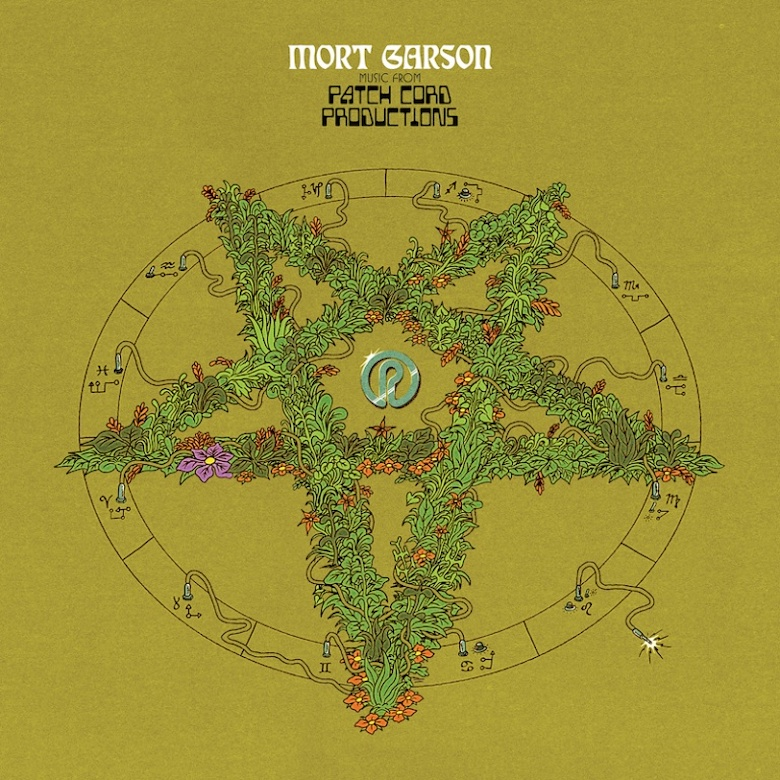 Mort Garson – Patch Cord Productions