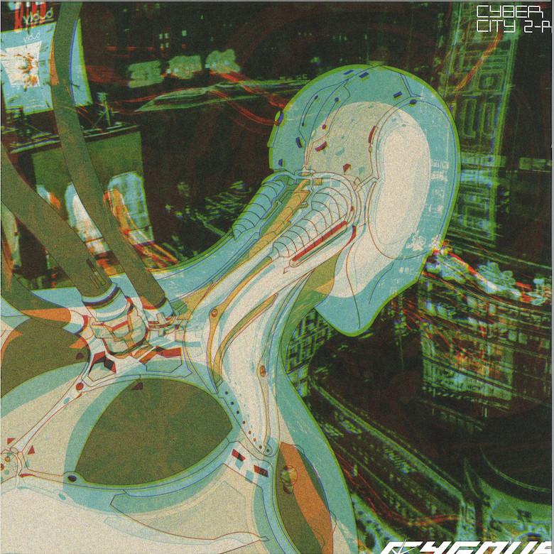 Cygnus - Cybercity Z-ro (Gentrified Underground)