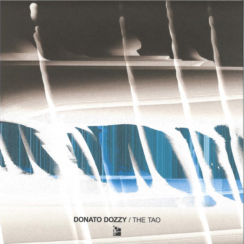 Donato Dozzy - The Tao (Samurai)