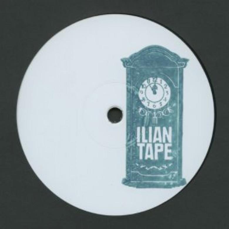 Etch – Polarity (Ilian Tape)