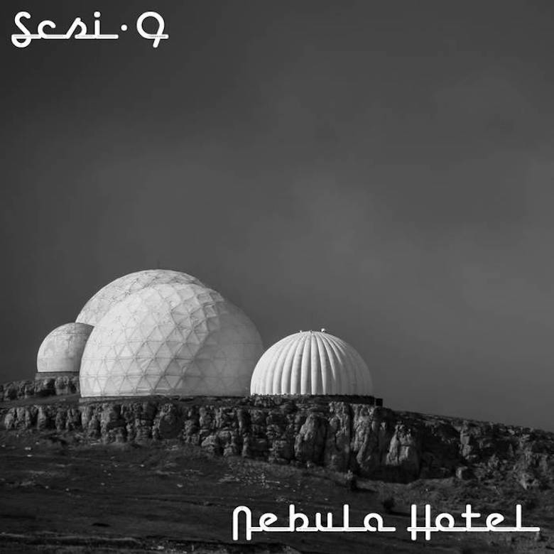 SCSI9 - Nebula Hotel (Randomart)