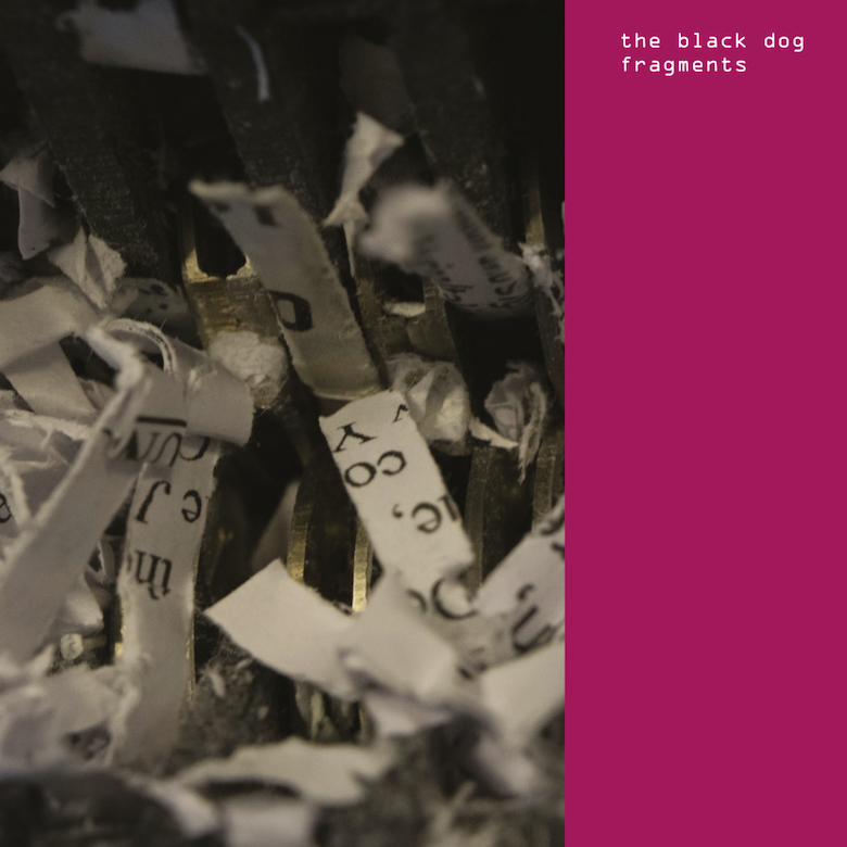 The Black Dog – Fragments (Dust Science Recordings)