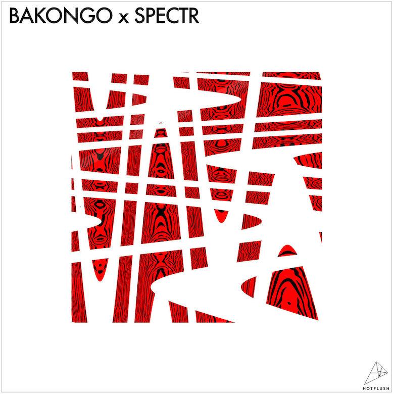 Bakongo & Spectr – Close Call (Hotflush)