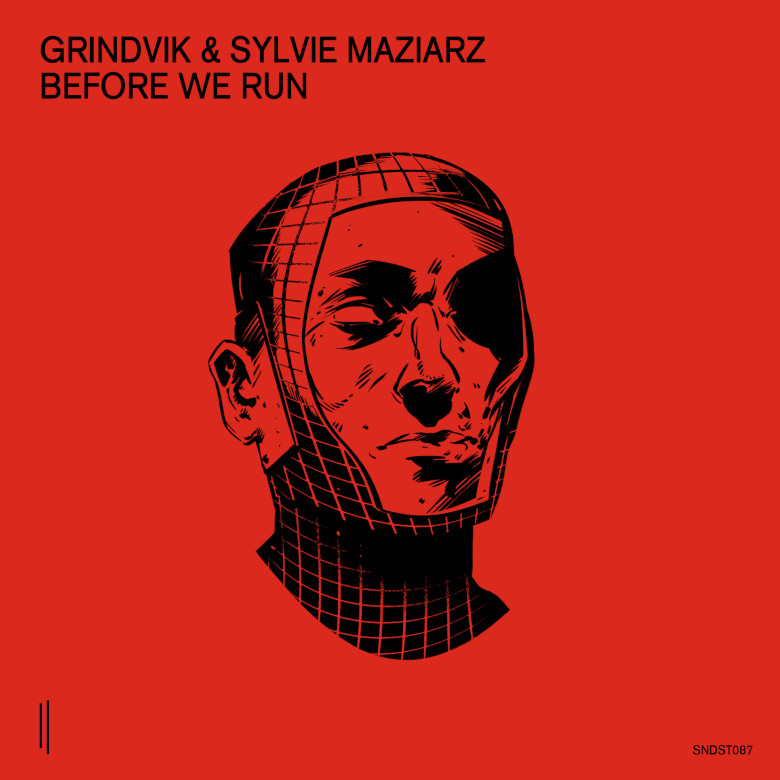 Grindvik & Sylvie Maziarz - Before We Run EP