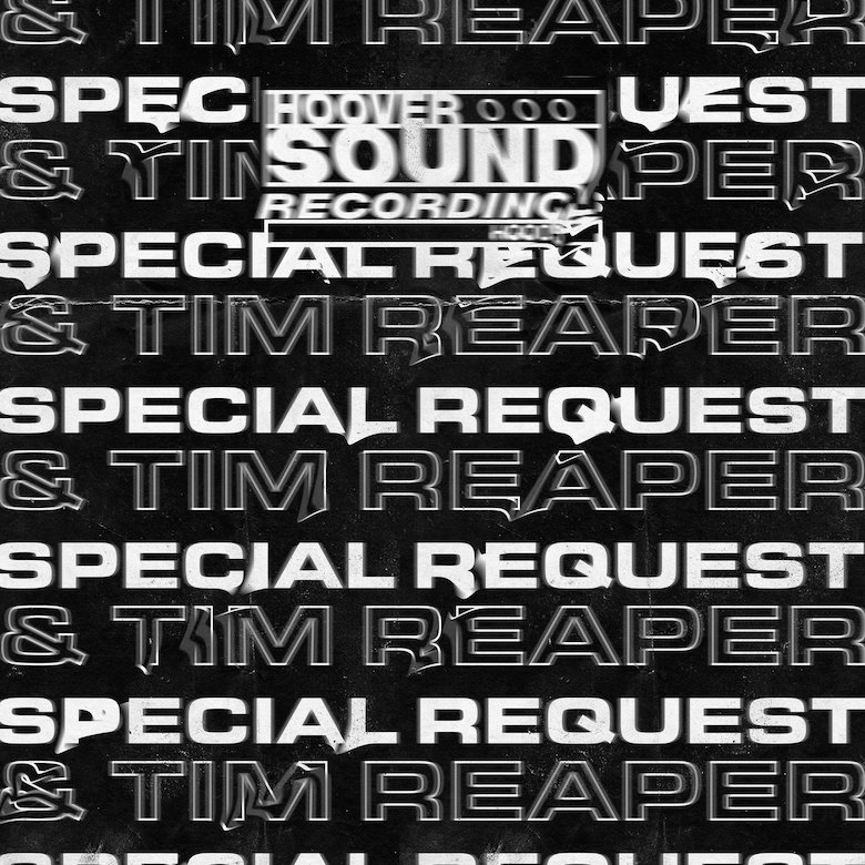 Hooversound Presents- Special Request x Tim Reaper (Hooversound)