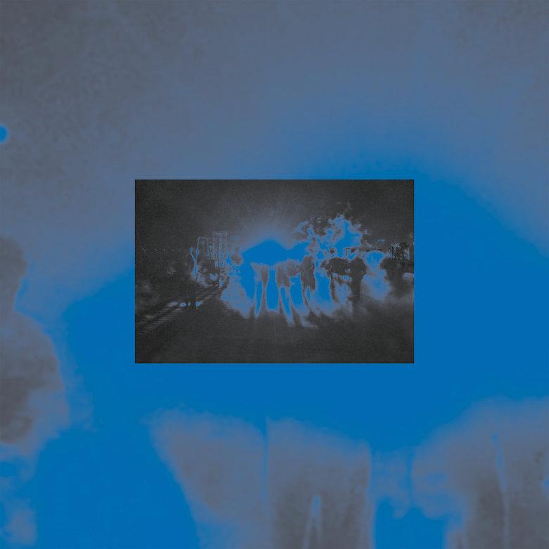 Llewellyn - Recapture The Past EP (LARJ)