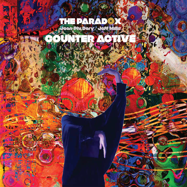 The Paradox - Counter Active Cover