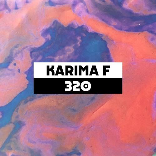 Karima F – Dekmantel Podcast 320