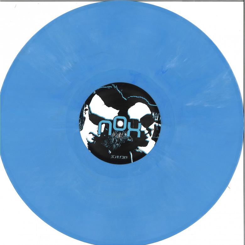 Nox - Mint until played EP (Schmob)