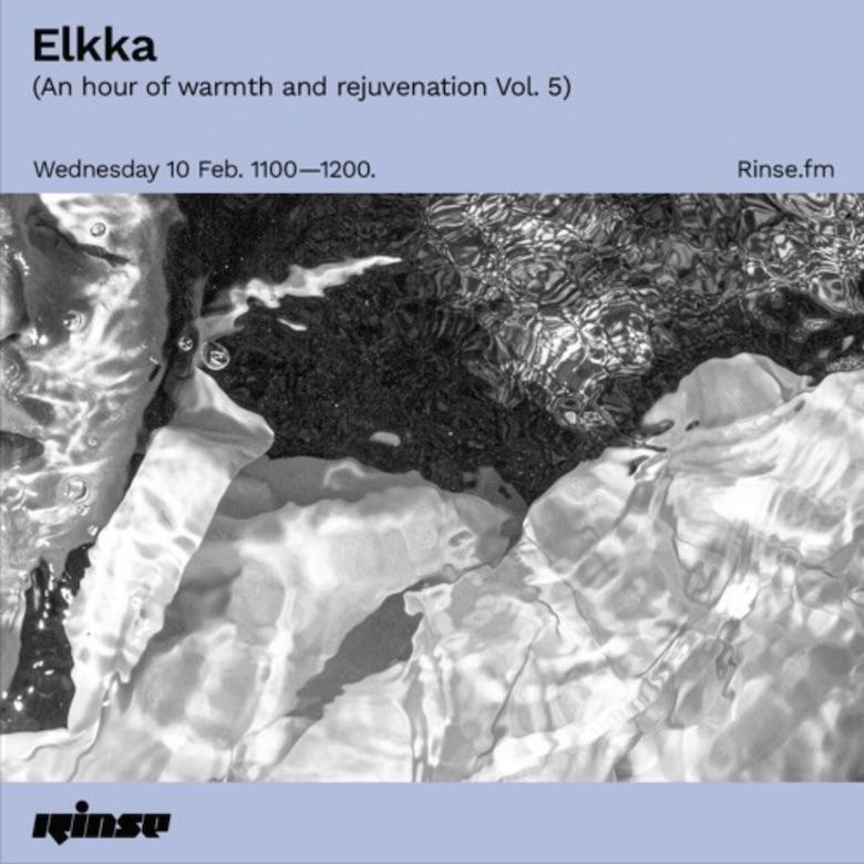 elkka rinse FM