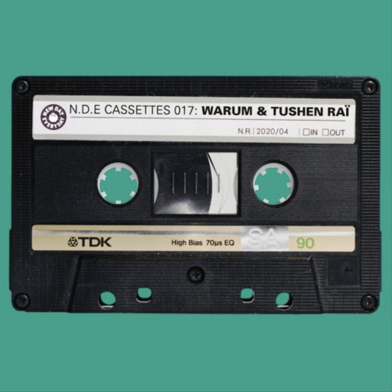 nde cassettes 17