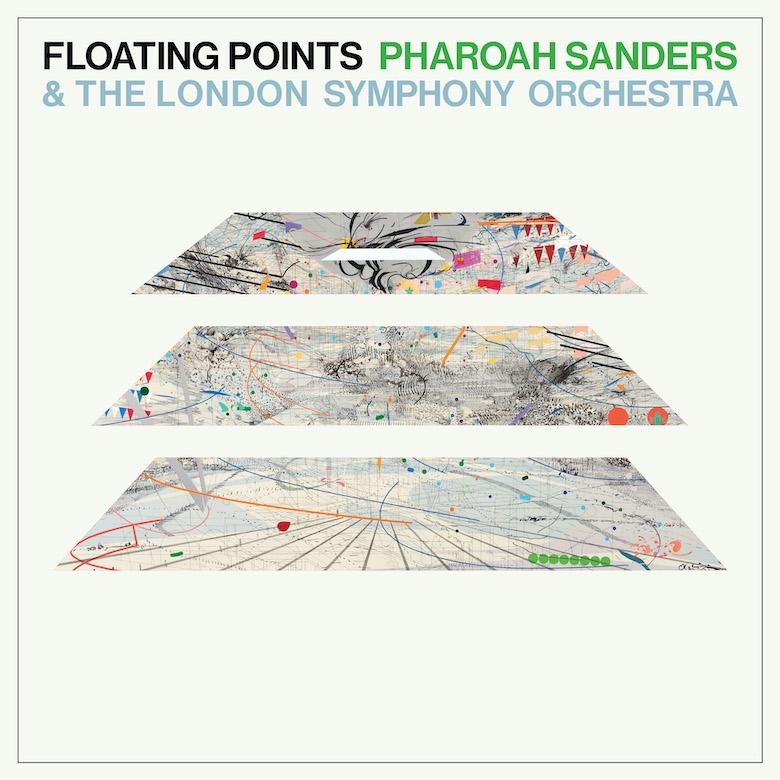 Floating Points X Pharoah Sanders X LSO – Promises (Luaka Bop)