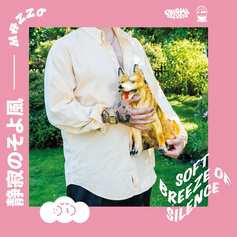 Mazzo – Soft Breeze of Silence (Cudighi Records)