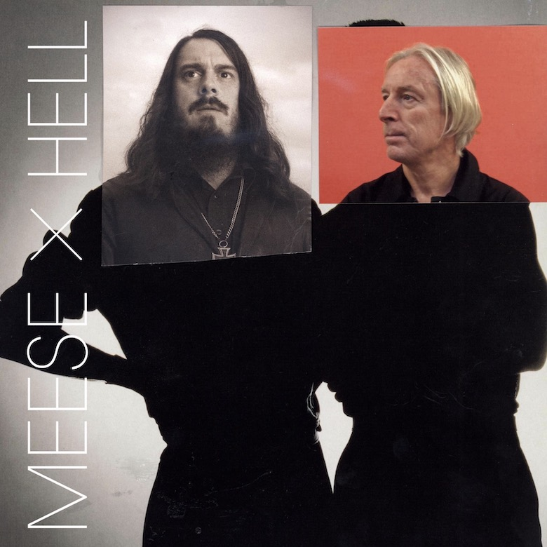 Meese X Hell – Hab keine Angst, hab keine Angst, ich bin deine Angst (Buback Tonträger)