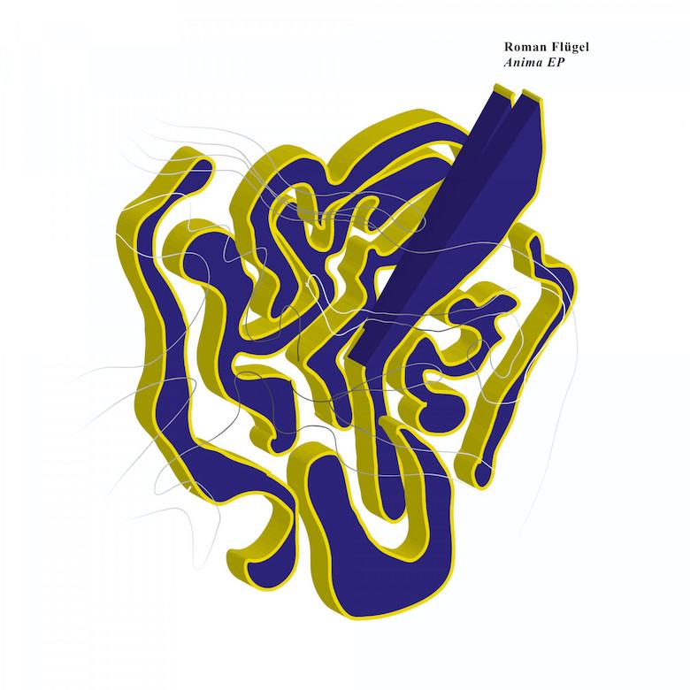 Roman Flügel – Anima EP (Running Back)