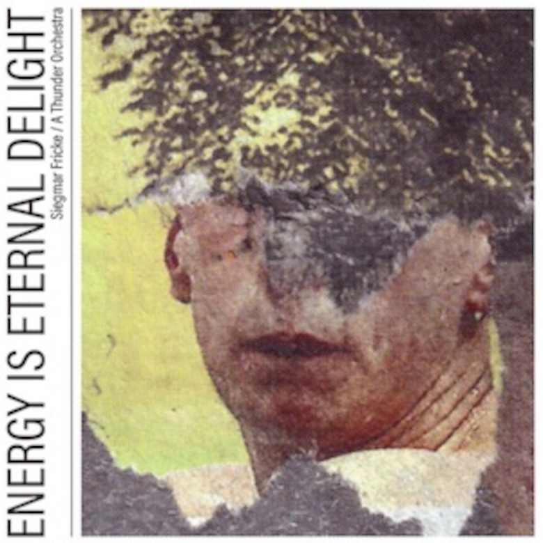 Siegmar Fricke_A Thunder Orchestra-Energy Is Eternal Delight (Calax)