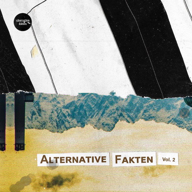 V.A. – Alternative Fakten Vol. 2 (Alternative Fakten)