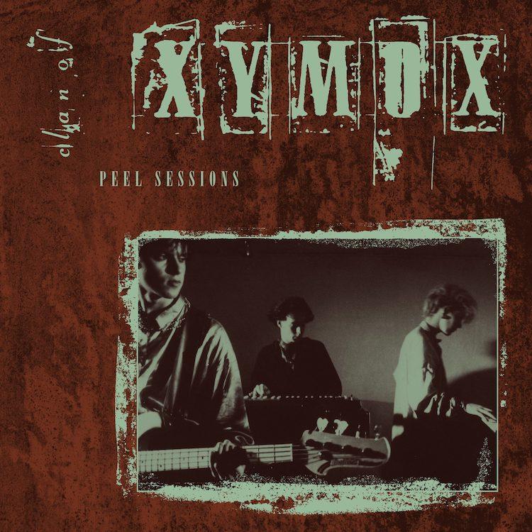 Clan of Xymox – Peel Sessions (Dark Entries)
