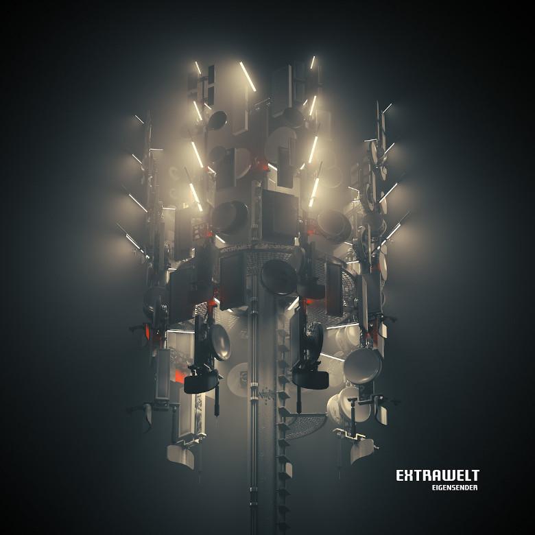 Extrawelt - Eigensender (Furthur Electronix)