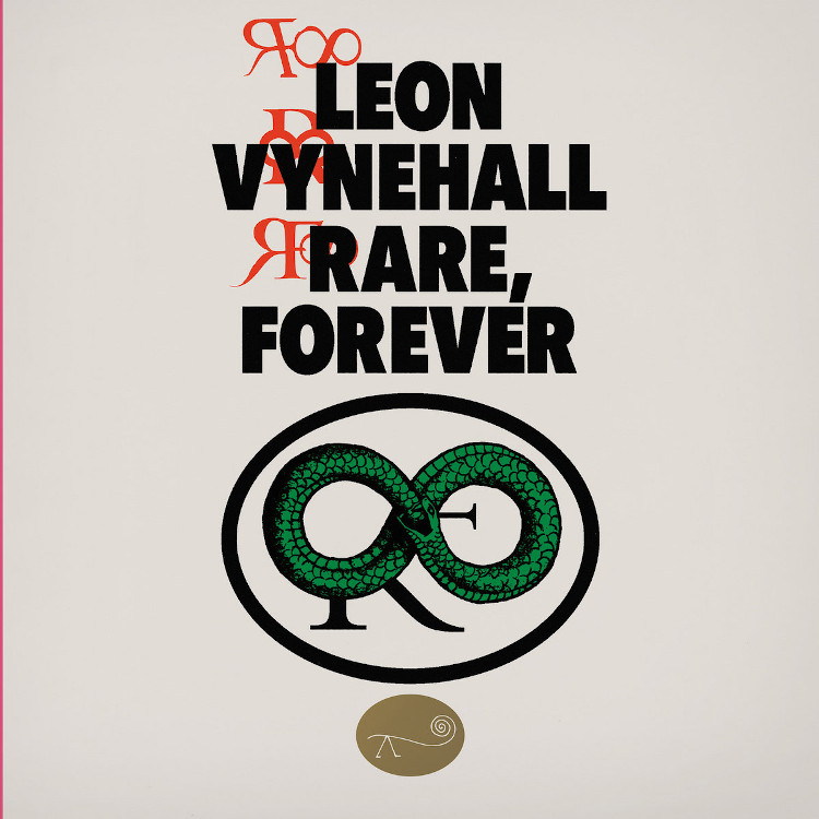 Leon Vynehall – Rare, Forever (Ninja Tune)