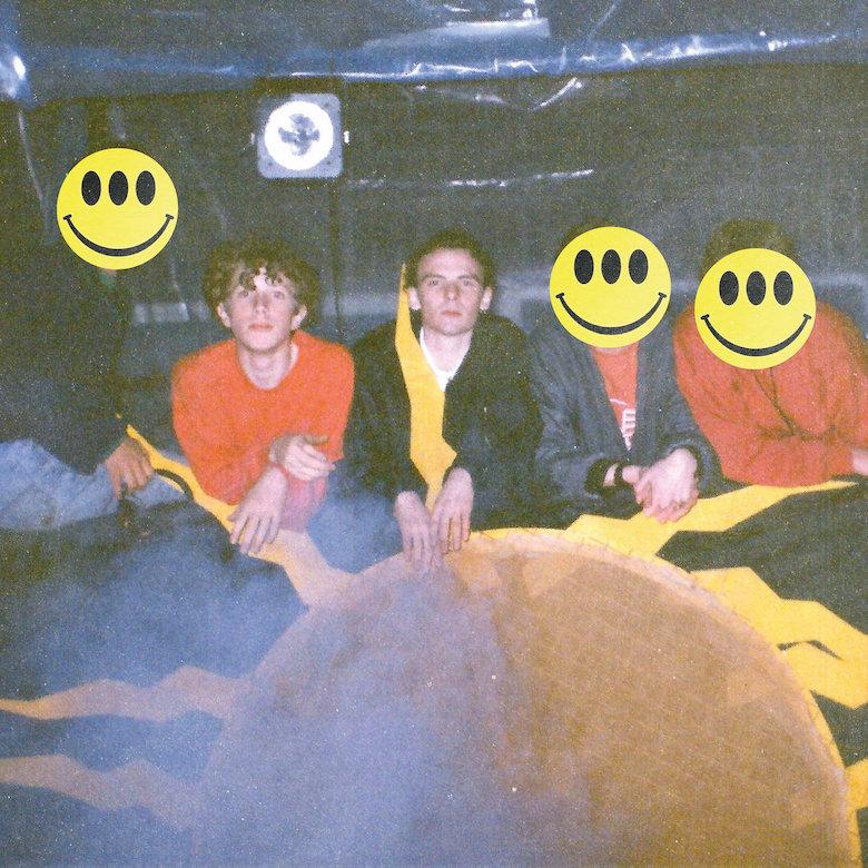 Peyote Dreams – State Of Mind (Love On The Rocks)