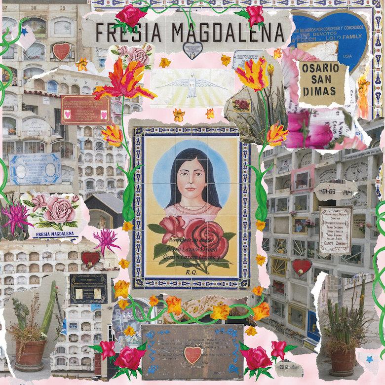 Sofia Kourtesis – Fresia Magdalena (Technicolour)