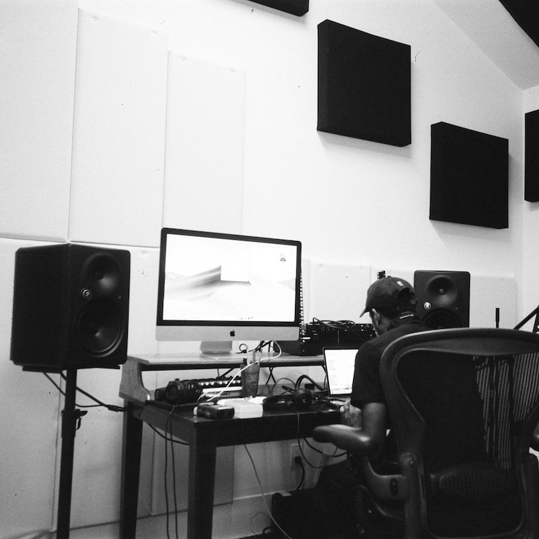Speaker Music – Soul-Making Theodicy (Planet Mu)
