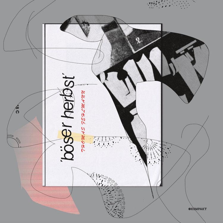 Thomas Fehlmann – Böser Herbst (Kompakt)