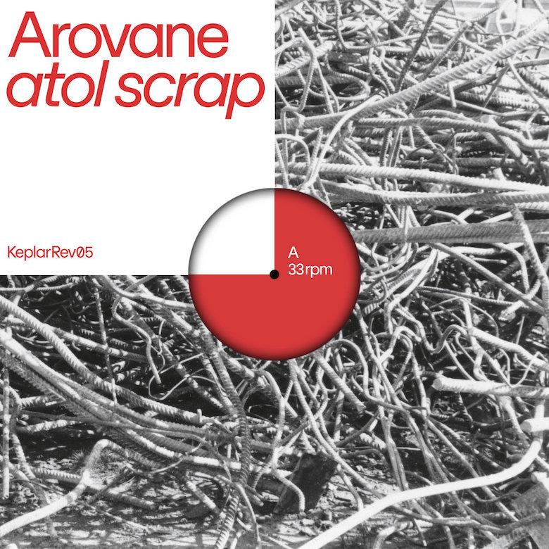 Arovane - Atol Scrap