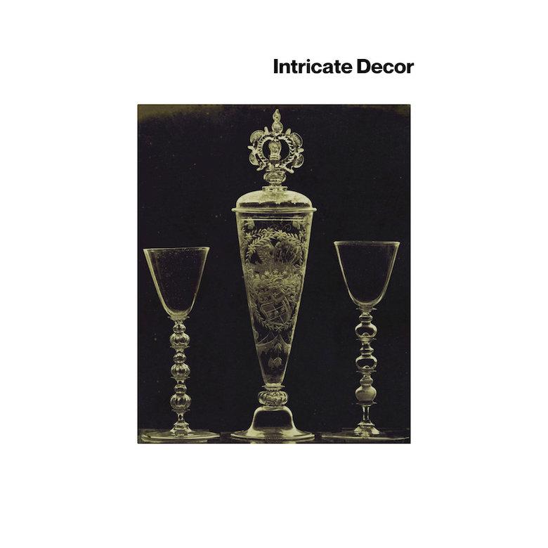 Intricate Decor - Intricate Decor