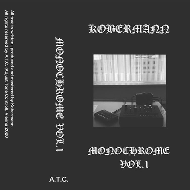Kobermann - Monochrome